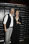 """Charles Shaughnessy """"King Francis"""" and Julie Halston """"Queen Marie"""" - Paper Mill Playhouse presents the world premiere of the the new musical Ever After on May 31, 2015 with curtain call followed by gala at Charlie Bowns in Millburn, New Jersey (Photos by Sue Coflin/Max Photos)"""