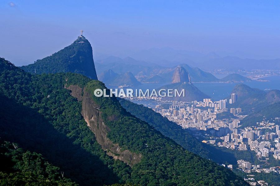 Cidade do Rio de Janeiro. 2009. Foto de Ricardo Azoury.