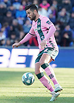Real Betis Balompie's Antonio Barragan during La Liga match. January 26,2020. (ALTERPHOTOS/Acero)