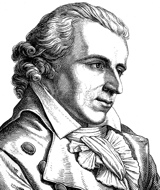 Friedrich Schiller, 10.11.1759 - 9.5.1805, German author / writer, poet, portrait, wood engraving, 19th century.