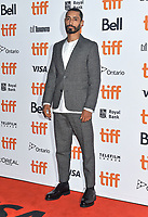 08 September 2018 - Toronto, Ontario, Canada - Riz Ahmed. &quot;The Sisters Brothers&quot; Premiere - 2018 Toronto International Film Festival held at the Princess of Wales Theatre. <br /> CAP/ADM/BPC<br /> &copy;BPC/ADM/Capital Pictures