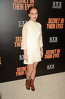 Zoe Graham<br />
