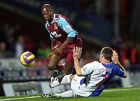 071209 Blackburn Rovers v West Ham Utd