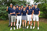 2016-2017 ICCP Golf Vs Illiana
