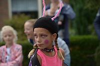 CULTUUR: SINT NICOLAASGA: 06-09-2018, Allegorische Optocht, ©foto Martin de Jong