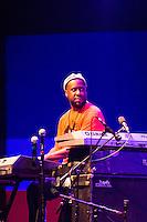 Robert Glasper Experiment - 2014 Monterey Jazz Festival