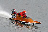 151-S   (Outboard Hydroplane)
