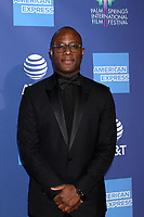 PALM SPRINGS - JAN 17:  Barry Jenkins at the 30th Palm Springs International Film Festival Awards Gala at the Palm Springs Convention Center on January 17, 2019 in Palm Springs, CA