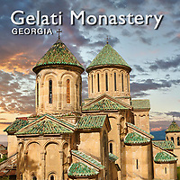Pictures & Images of Gelati Monastery Complex & Cathedral, Georgia (country) -