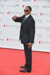 Antonio Fargas on the red carpet for the inauguration of the Monte-Carlo Film Festival of Television. Monte-Carlo, 13 june 2015, Monaco