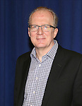 Tracy Letts attending 'The Realistic Joneses'  Meet & Greet  at The New 42nd Street Studios on February 20, 2014 in New York City.