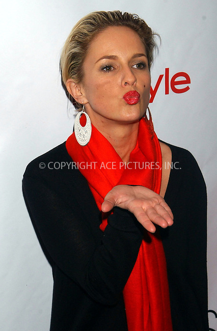 """WWW.ACEPIXS.COM . . . . . ....February 1, 2007. New York City.....Samantha Prestley attends the Macy's Presents """"Kiss and Tell"""" hosted by Nicky Hilton at the Loft.....Please byline: KRISTIN CALLAHAN - ACEPIXS.COM.. . . . . . ..Ace Pictures, Inc:  ..(212) 243-8787 or (646) 679 0430..e-mail: picturedesk@acepixs.com..web: http://www.acepixs.com"""