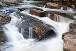 Pollards Mill Waterfall
