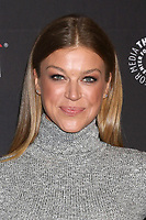 "LOS ANGELES - MAR 17:  Adrianne Palicki at the 2018 PaleyFest Los Angeles - ""The Orville"" at Dolby Theater on March 17, 2018 in Los Angeles, CA"