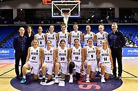 20191114 FIBA Women's Pre-Olympic Qualifying Tournament  - New Zealand v Philippines