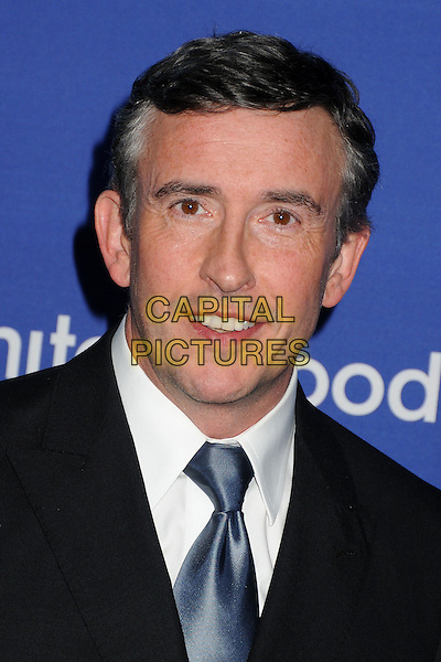 27 February 2014 - Culver City, California - Steve Coogan. Unite4:good and Variety Magazine Present &quot;Unite4:humanity&quot; held at Sony Pictures Studios. <br /> CAP/ADM/BP<br /> &copy;Byron Purvis/AdMedia/Capital Pictures
