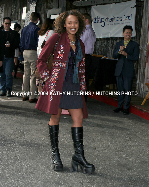 """©2004 KATHY HUTCHINS / HUTCHINS PHOTO.THE """"I HAVE A DREAM"""" FOUNDATION LA HOSTS.6TH ANNUAL GOSPL BRUNCH AT .THE HOUSE OF BLUES ON SUNSET STRIP.W. HOLLYWOOD, CA.JANUARY 18, 2004..RACHEL TRUE"""