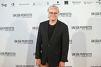 US actor Tim Robbins poses during the `A Perfect Day´ (Un dis perfecto) film presentation in Madrid, Spain. August 25, 2015. (ALTERPHOTOS/Victor Blanco)