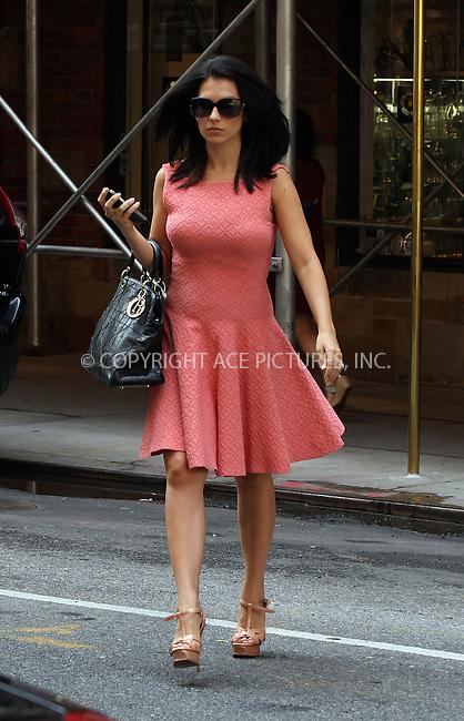 WWW.ACEPIXS.COM<br /> <br /> September 11 2013, New York City<br /> <br /> Hilaria Baldwin leaves her East Village apartment on September 11 2013 in New York City<br /> <br /> By Line: Zelig Shaul/ACE Pictures<br /> <br /> <br /> ACE Pictures, Inc.<br /> tel: 646 769 0430<br /> Email: info@acepixs.com<br /> www.acepixs.com