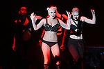 Lady Gaga, June 25, 2011 : MTV VIDEO MUSIC AID JAPAN 2011 ..at Makuhari messe in Chiba, Japan. ..(Photo by Yusuke Nakanishi/AFLO) [1090]