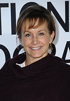 09 October  2017 - Hollywood, California - Gabrielle Carteris. L.A. premiere of National Geographic Documentary Films' &quot;Jane&quot; held at Hollywood Bowl in Hollywood. <br /> CAP/ADM/BT<br /> &copy;BT/ADM/Capital Pictures