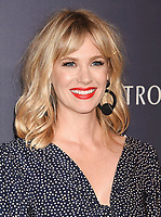 CULVER CITY, CA - NOVEMBER 11: Actress January Jones attends the 2017 Baby2Baby Gala at 3Labs on November 11, 2017 in Culver City, California.<br /> CAP/ROT/TM<br /> &copy;TM/ROT/Capital Pictures