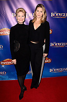 """LOS ANGELES - MAY 2:  Dee Wallace, Gabrielle Stone at the """"The Bodyguard"""" Play Opening at the Pantages Theater on May 2, 2017 in Los Angeles, CA"""