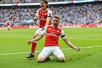 Arsenal v Chelsea - FA CUP FINAL - 27.05.2017