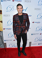 """Omar Sharif Jr. at the premiere for """"Damsel"""" at the Arclight Hollywood, Los Angeles, USA 13 June 2018<br /> Picture: Paul Smith/Featureflash/SilverHub 0208 004 5359 sales@silverhubmedia.com"""