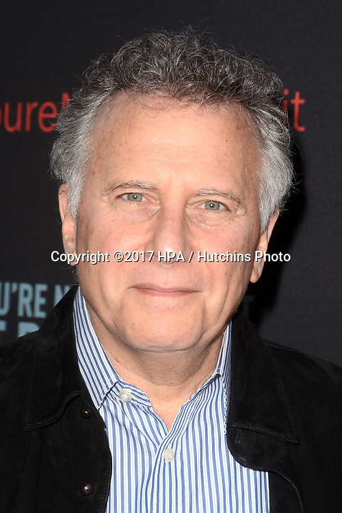 "LOS ANGELES - MAY 17:  Paul Reiser at the ""If You're Not In The Obit, Eat Breakfast"" Premiere at the Samuel Goldwyn Theater on May 17, 2017 in Beverly Hills, CA"