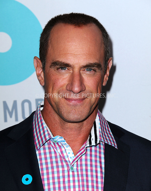 WWW.ACEPIXS.COM<br /> <br /> September 26 2013, New York City<br /> <br /> Chris Meloni at The Joyful Heart Foundation Presents: JoyROCKS to celebrate the NO MORE PSA Launch at Milk Studios on September 26, 2013 in Hollywood, California.<br /> <br /> By Line: Peter West/ACE Pictures<br /> <br /> <br /> ACE Pictures, Inc.<br /> tel: 646 769 0430<br /> Email: info@acepixs.com<br /> www.acepixs.com