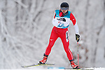 Momoko Dekijima (JPN), <br /> MARCH 16, 2018 - Biathlon : <br /> Women's 12.5 km Standing  <br /> at Alpensia Biathlon Centre   <br /> during the PyeongChang 2018 Paralympics Winter Games in Pyeongchang, South Korea. <br /> (Photo by Yusuke Nakanishi/AFLO SPORT)