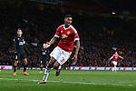 250216 Manchester Utd v FC Midtjylland EL