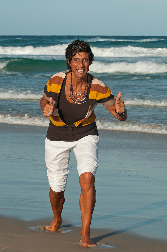 I'm a celebrity Get Me out of here 2011. .FATIMA WHITBREAD.Pic Jayne Russell.03.12.2011..