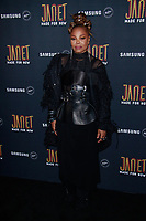 """AUG 17 Janet Jackson and Daddy Yankee Celebrate New Single """"Made For Now."""""""