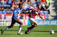 090912 Wigan Athleitc v West Ham Utd