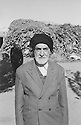Iran 1960 <br /> Sheikh Abdullah Effendi  .<br /> Iran 1960 <br /> Sheikh Abdullah Effendi