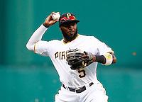 June 13, 2015: Philadelphia Phillies vs Pittsburgh Pirates