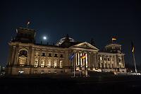 2018/03/01 Berlin | Reichstag