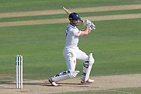 James Foster of Essex in batting action during Essex CCC vs Warwickshire CCC, Specsavers County Championship Division 1 Cricket at The Cloudfm County Ground on 19th June 2017