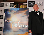 Actor Ryan Hilliard stars in Wholly Broken - SOHO International Film Festival on June 16, 2018 in New York City, New York. (Photo by Sue Coflin/Max Photo)