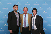 Marcus Luttrell & Mark Wahlberg Photo Portraits