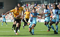 170909 Newport County v Wycombe Wanderers