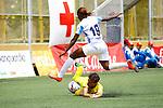 Atlético Bucaramanga venció 4-0 a Real Santander. Fecha 2 Liga Águila femenina I-2017.
