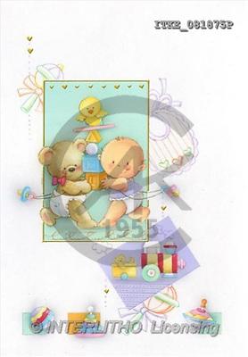 Isabella, BABIES, paintings(ITKE081875,#B#) bébé, illustrations, pinturas ,everyday