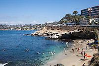 San Diego-La Jolla Underwater Park