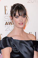 www.acepixs.com<br /> <br /> February 13 2017, London<br /> <br /> Sam Rollinson arriving at the Elle Style Awards 2017 on February 13, 2017 in London, England<br /> <br /> By Line: Famous/ACE Pictures<br /> <br /> <br /> ACE Pictures Inc<br /> Tel: 6467670430<br /> Email: info@acepixs.com<br /> www.acepixs.com