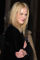 Nicole Kidman<br /> at the 2017 BAFTA Film Awards After-Party held at the Grosvenor House Hotel, London.<br /> <br /> <br /> &copy;Ash Knotek  D3226  12/02/2017