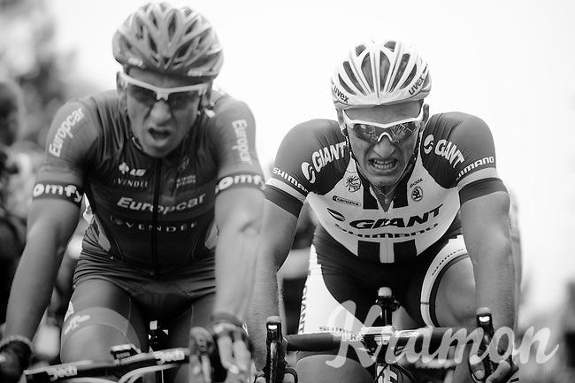 Marcel Kittel (DEU/Giant-Shimano) rolling in after yet another win (3rd in 4 days)<br /> <br /> 2014 Tour de France<br /> stage 4: Le Touquet-Paris-Plage/Lille Métropole (163km)
