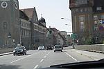 Drive to Vaduz, Liechenstein, Europe 2014, Vaduz, Lichtenstein